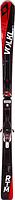 Комплект лыж Volkl RTM 78 2016 + 4Motion XL 10.0 D