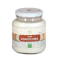 Кокосовое растительное масло тм Ecoliya 300 мл