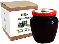 Ягодная паста LiQberry Арония (Рябина черноплодная) 0.55 кг