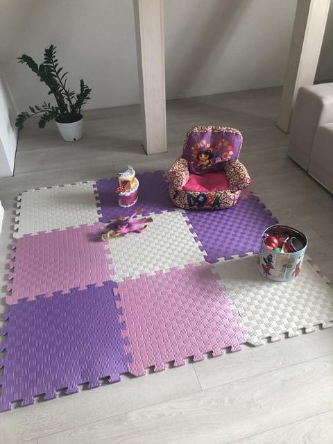 Татами для домашнего использования и детских комнат
