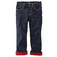 Теплые джинсы с флисовой подкладкой для мальчика (США)