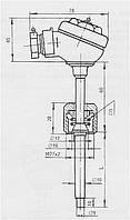Термопреобразователь сопротивления ТСП-8043Р, ТСМ-8043Р