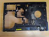 Оригінальний Корпус низ, Нижня частина корпусу Lenovo G500 G505 G510 G590 БУ, фото 2