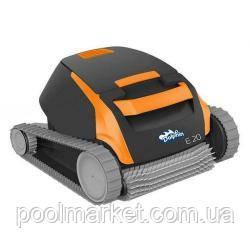 Робот пылесос Dolphin E20