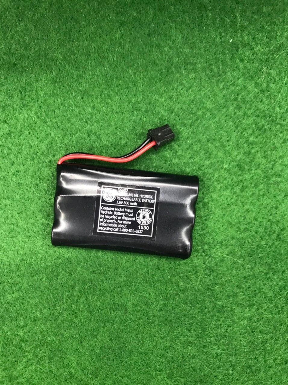 Батарея-акумулятор GE 800mAh 3.6V - 36402