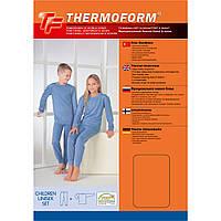 Термокомплект детское унисекс Thermoform 12-007