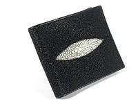 Мужской кошелёк из кожи ската River (USR-08), фото 1
