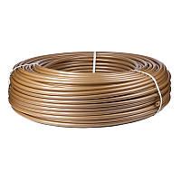 Труба сшитый полиэтилен GOLD-PEX Icma 20х2мм 200 м №P198 с антикислородным слоем