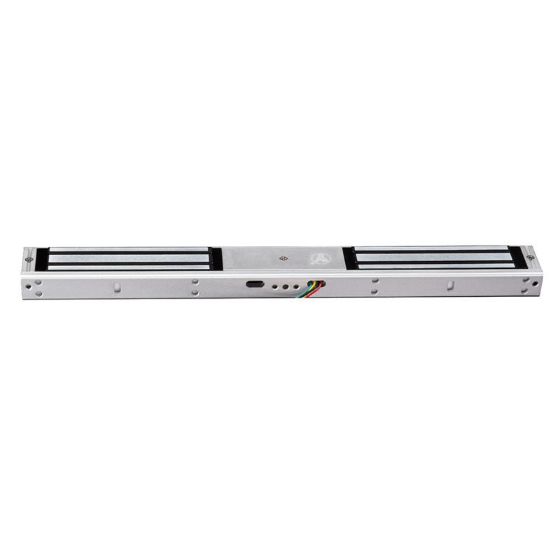 Електромагнітний замок YM-180ND для двостулкових дверей для систем контролю доступу