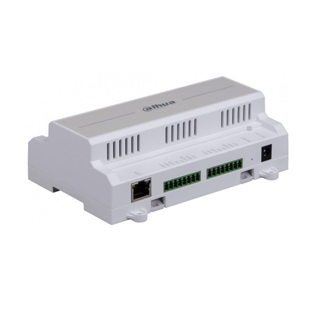 Контролер для 2 дверей ASC1202B-S