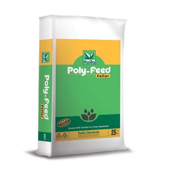 Poly-Feed Foliar