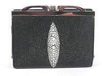 Женский кошелёк из кожи ската River (R 872-1), фото 1