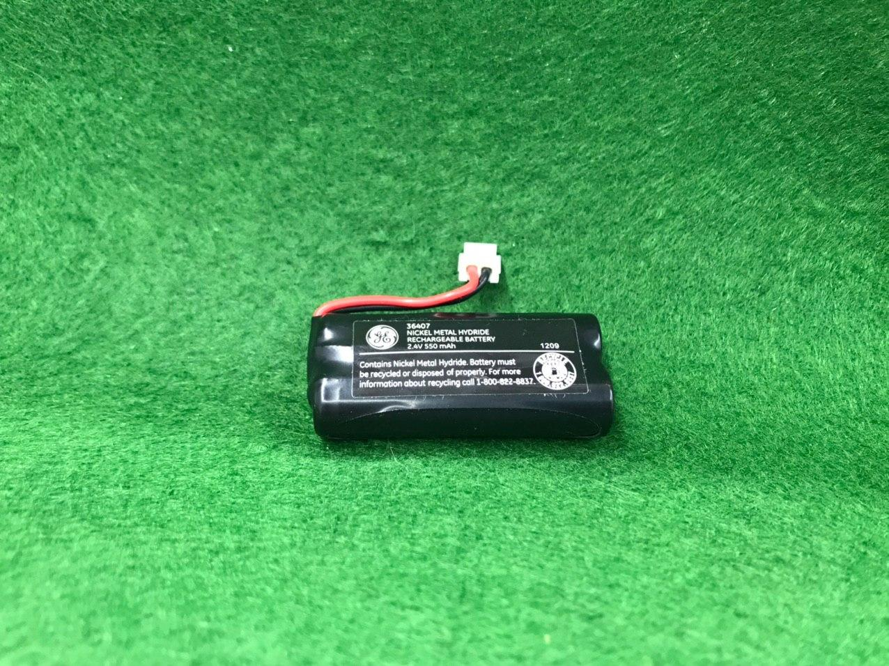 Батарея-акумулятор 550mAh 3.6V - 36407