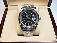 Годинник Rolex DateJust 40mm Jubilee Braсelet (ETA 2834). Replica: AAA.