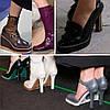 Рант как элемент уникальной обуви