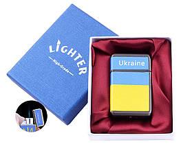 Газова запальничка у подарунковій коробці Україна №UA-21-2