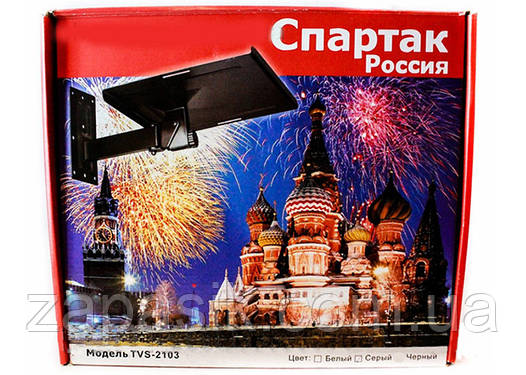 Подставка Крепление для ТВ TVS 2103 Спартак
