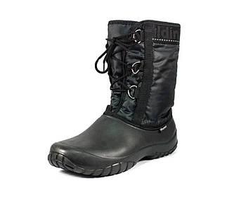 Зимние сапоги из эва с тёплым съёмным вкладышем, размер 41, 26,5 см Рабочая обувь,охота,рыбалка