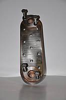 Радиатор масляный (теплообменник) , фото 1