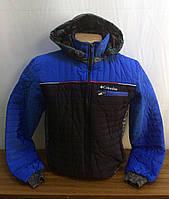 Куртка на хлопчика Columbia, розміри 146-164 зростання, фото 1