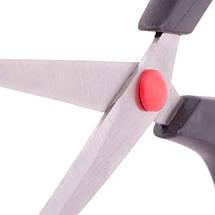 Ножницы для бумаги 190 мм INTERTOOL HT-0583, фото 2