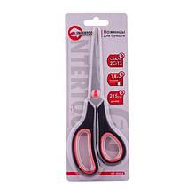 Ножницы для бумаги 215 мм INTERTOOL HT-0584