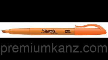 Текстовий маркер помаранчевий Sharpie