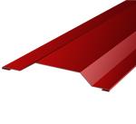 Штакетник металлический (матовый 0,45 мм)