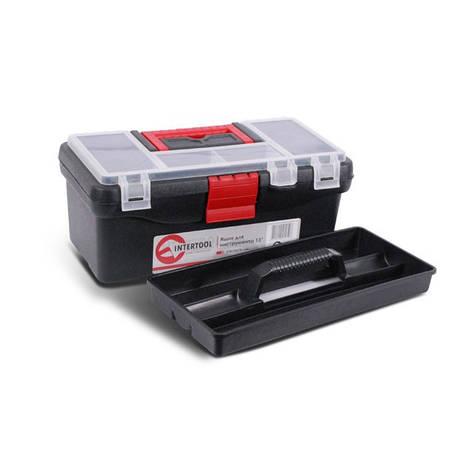 Ящик для инструментов INTERTOOL BX-0125, фото 2