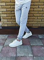 Спортивні штани (брюки) Puma BMW Gray