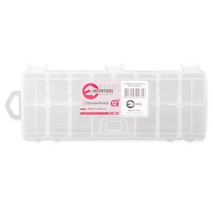 Органайзер пластиковый INTERTOOL BX-4006, фото 2