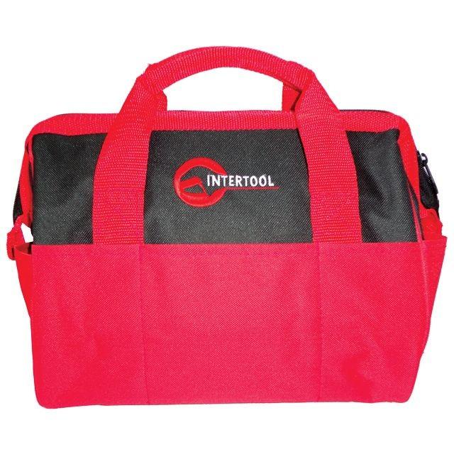 Сумка для инструментов INTERTOOL BX-9003