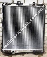 Изготовтли алюминиевый радиатор