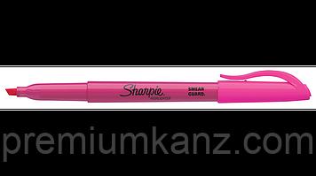 Текстовий маркер рожевий Sharpie