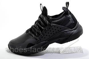 Мужские осенние кроссовки BaaS, All Black
