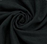 Черные шторы микровелюр Diamond №194. Ткань для штор микровелюр. Чёрные шторы, черный микровелюр