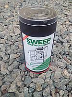 Пеллеты-очиститель для твердотопливных котлов