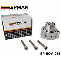 Blow off Адаптер для VAG FSiT TFSI двигателя EP-BOV1014