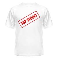 Майка Top secret