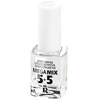Комплексное средство против ломкости ногтей Relouis MEGAMIX 5+5