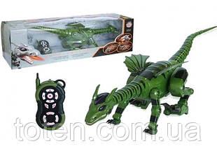 Радіокерований динозавр дракон Fire Dracon 28109