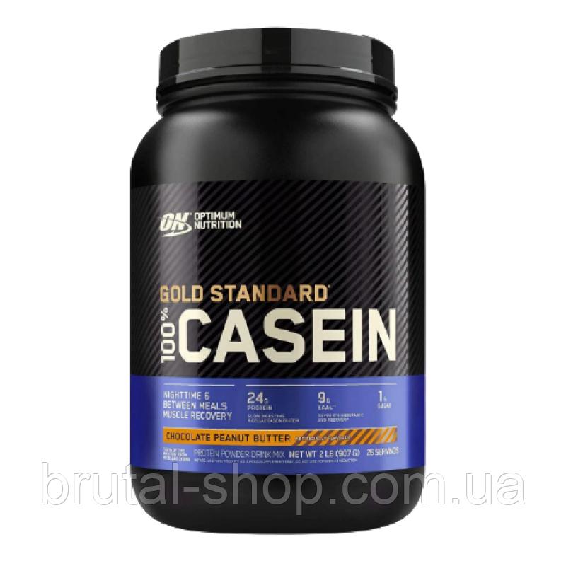 Optimum Nutrition 100% Casein Gold Standard  (909g)