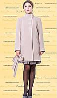 Пальто з вишивкою ПЛ 04, фото 1