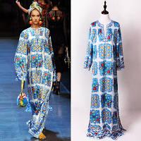 Модное платье с вышивкой бисером праздничное, фото 1
