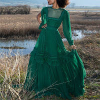 Сукня noble aura в стилі богині