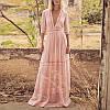 Мереживне плаття Рожеве