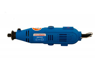 Гравер електричний BauMaster 135 Вт GM-2310
