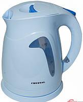 Чайник электрический Crystal CR1121