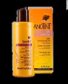 Масло для волосся Санотинт Sanotint Вівасан Швейцарія 200 мл