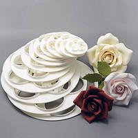 Набор выемок для роз (6 шт.)